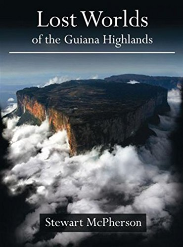 9780955891809: Lost Worlds of the Guiana Highlands