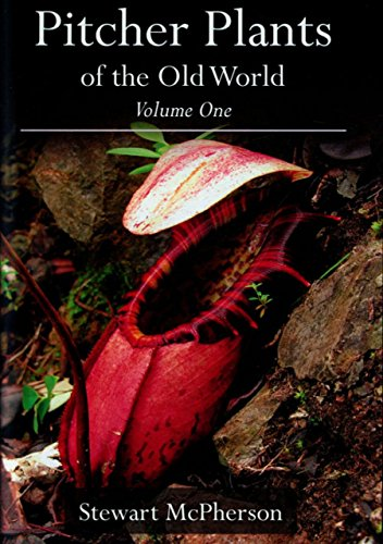 9780955891823: Pitcher Plants of the Old World Volume One
