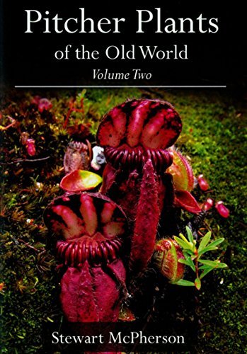 9780955891830: Pitcher Plants of the Old World: v. 2