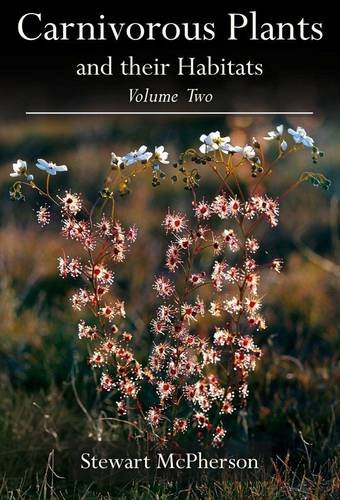 9780955891854: Carnivorous Plants and Their Habitats: Volume 2