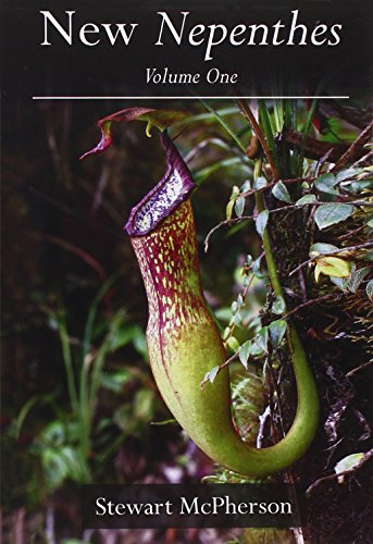9780955891892: The New Nepenthes