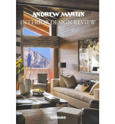 Andrew Martin Interior Design Review: Volume 15: Andrew Martin International