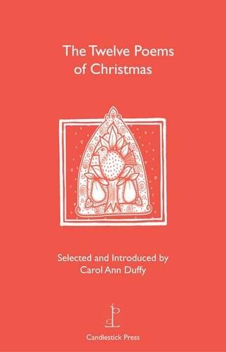 The Twelve Poems of Christmas - Volume: U.A. Fanthorpe, Walter