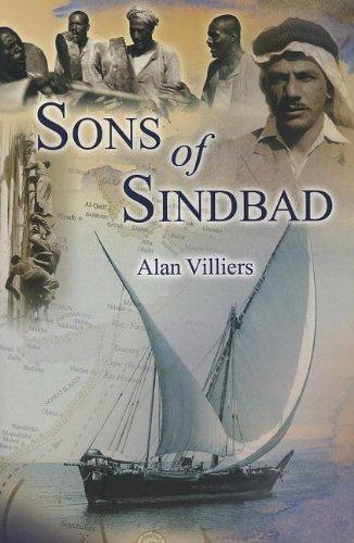 9780955894626: Sons of Sindbad