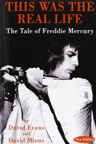 9780955895104: This Was the Real Life: The Tale of Freddie Mercury
