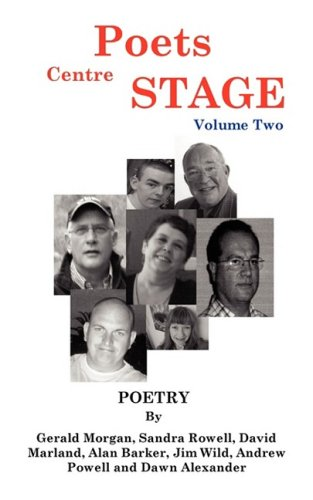 Poets Centre Stage: v. 2: Marland, David, Wild,