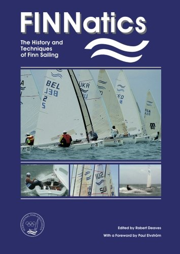 9780955900143: FINNatics: The History and Techniques of Finn Sailing
