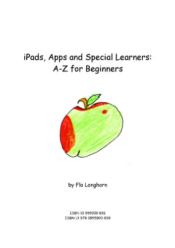 9780955900839: iPads Apps and Special Learners: A-Z of Resources