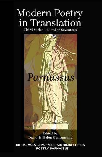 9780955906497: Parnassus (Modern Poetry in Translation, Third Series)