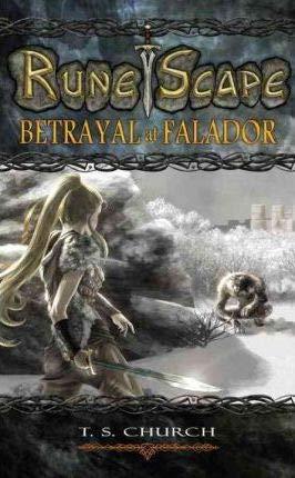 9780955907807: Betrayal at Falador