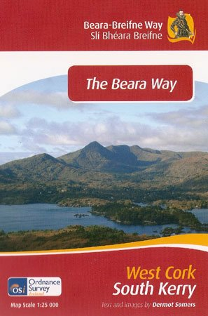 9780955909405: Beara Way, The