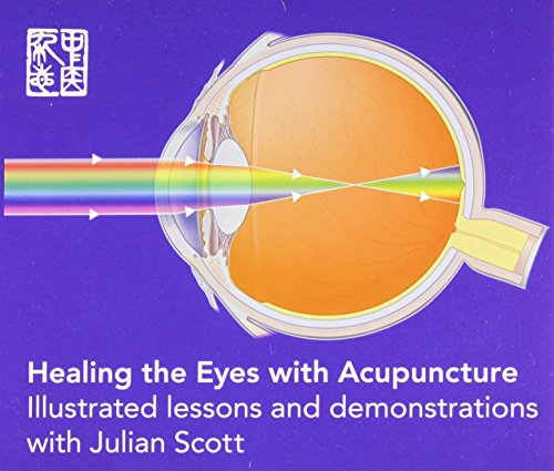 9780955909689: Healing the Eyes With Acupuncture