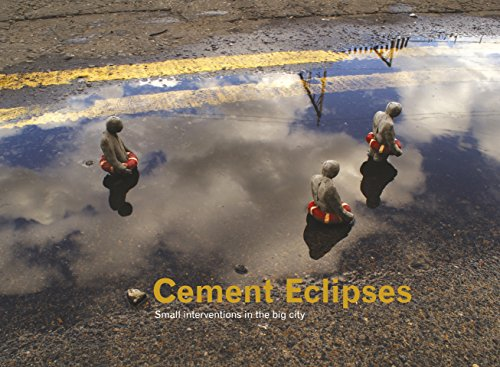 9780955912184: Cement eclipses /anglais