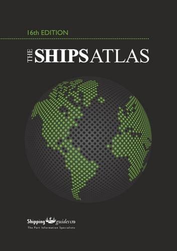 9780955913860: The Ships Atlas