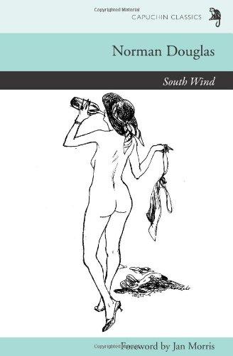9780955915659: South Wind (Capuchin Classics)