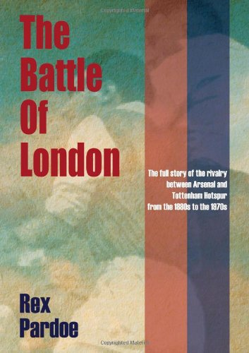 9780955921193: The Battle of London