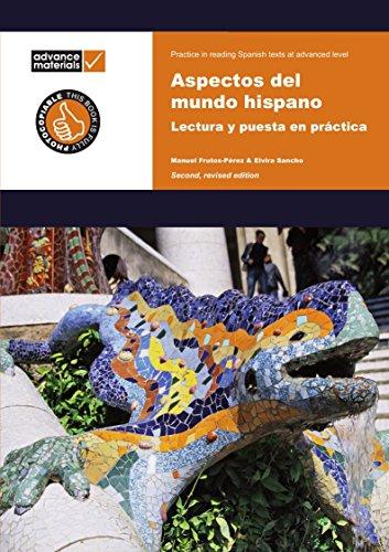 9780955926587: Aspectos del Mundo Hispano Practice Book: Lectura y Puesta en Practica (Ib Diploma)