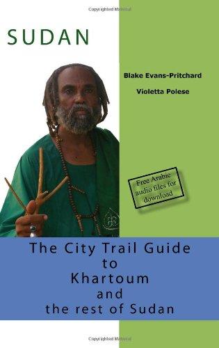 9780955927409: Sudan: The City Trail Guide