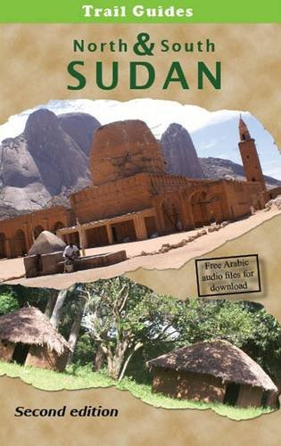 9780955927423: Trail Guide to North and South Sudan