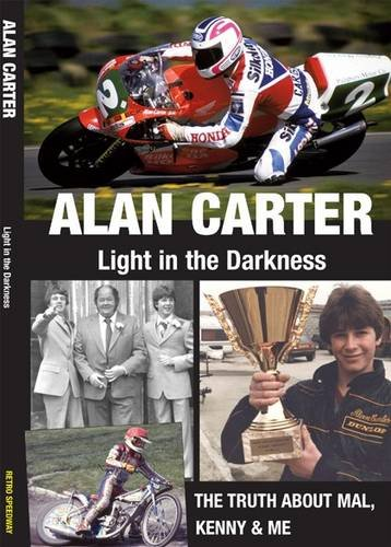 9780955934063: Alan Carter: Light in the Darkness