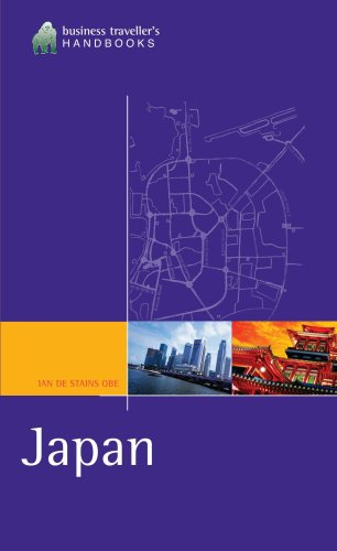 9780955944703: Japan (Business Traveller's Handbook)