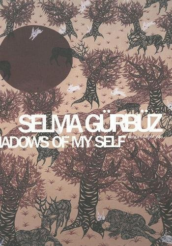 9780955951572: Shadows of Myself