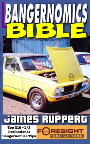 9780955952913: Bangernomics Bible