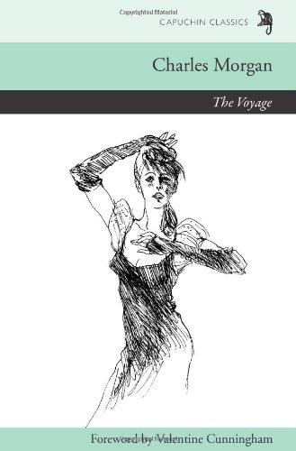 9780955960208: The Voyage (Capuchin Classics)