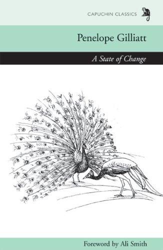 9780955960277: A State of Change (Capuchin Classics)