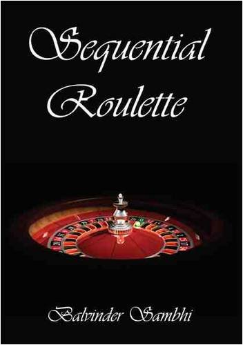 9780955965104: Sequential Roulette