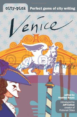 9780955970085: Venice