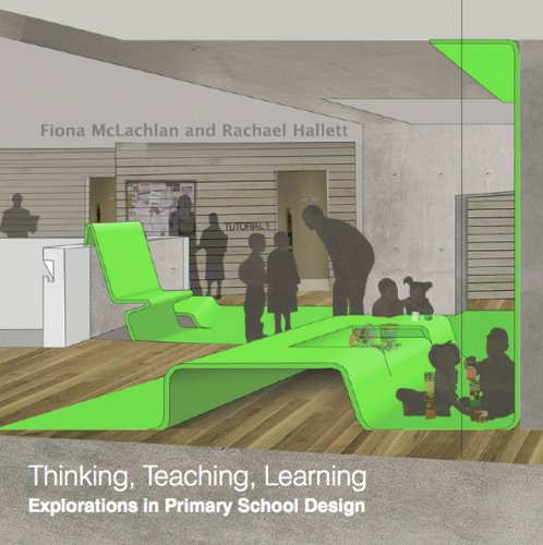 9780955970658: Thinking, Teaching, Learning: Explorations in Primary School Design