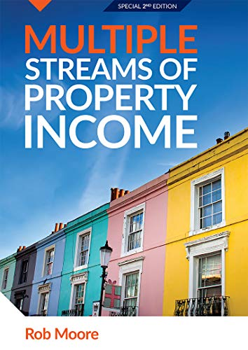9780955971259: Multiple Streams of Property Income