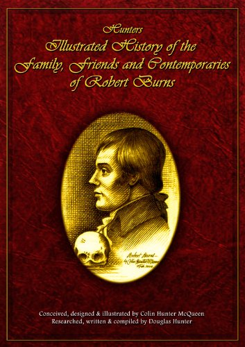 9780955973208: Hunters Illustrated History of the Family, Friends and Contemporaries of Robert Burns: 1