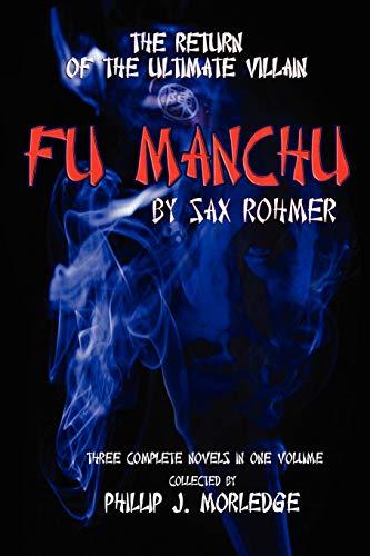 9780955976513: Fu Manchu