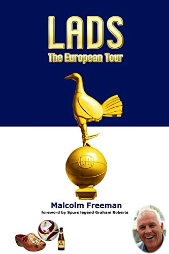LADS - The European Tour: Malcolm Freeman