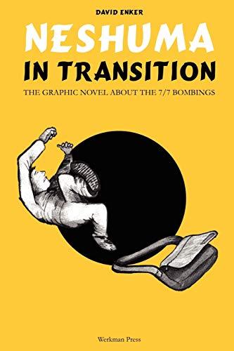 Neshuma: In Transition: David Enker