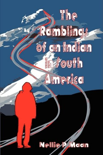 The Ramblings of an Indian in South: Maan, Nellie P
