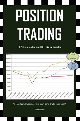 9780955989315: Position Trading: BUY like a Trader and HOLD like an Investor (UK & International Edition)