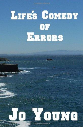 9780955990380: Life'S Comedy of Errors