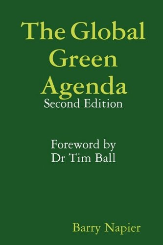 9780955990816: The Global Green Agenda - Second Edition
