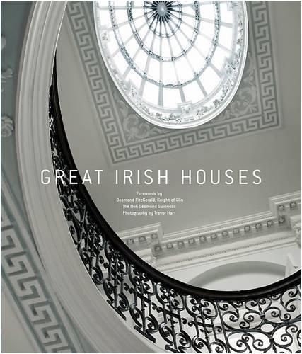 9780955995309: Great Irish Houses