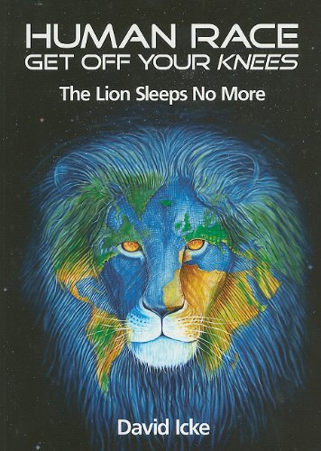9780955997310: Human Race Get Off Your Knees: The Lion Sleeps No More