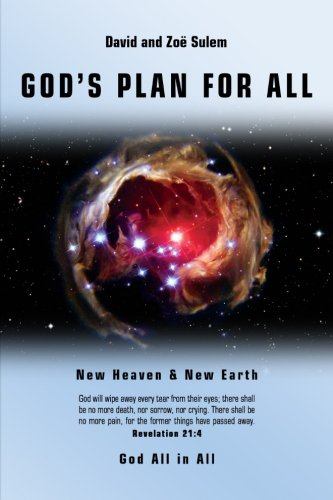 9780955997433: God's Plan for All