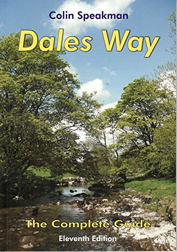 9780955998775: Dales Way: The Complete Guide