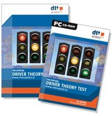 9780956002747: The Official Driver Theory Test (Irish Edition)