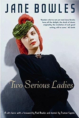 9780956003850: Two Serious Ladies