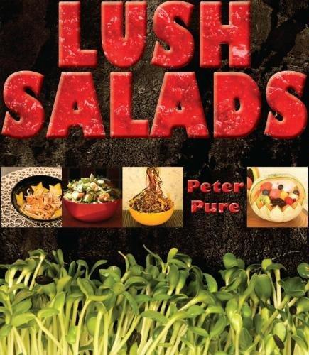 9780956005809: Lush Salads