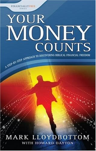 9780956009302: Your Money Counts (Financially Free)