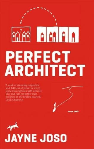 9780956012524: Perfect Architect